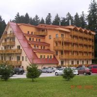 Apartments Michalka - ap.dom Spiezovec