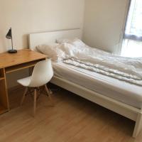 Chambre disponible dans Residence Pavillonnaire