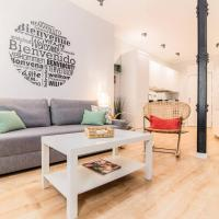 MODERN AND COZY APARTMENT MADRID RIO WIFI