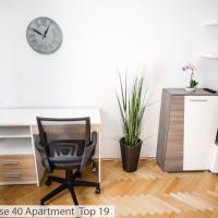 Flarent Vienna Apartments LS