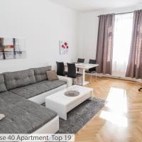 Flarent Vienna Apartments LS