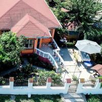 Casa de la Dunăre