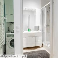 Flarent Vienna Apartments RG
