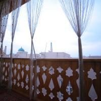 Khiva Rasulboy-Guest House