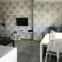 Apartamento 8 min desde centro de Madrid (SOL)(GRANVIA)