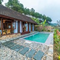 Sankofa Village Hill Resort & Spa