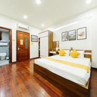 Hi-Home - KMT Studio Ba Dinh