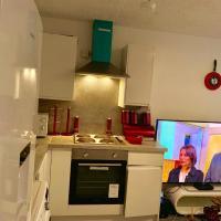 Gerard's Apartment