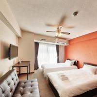 Hotel Cuore Kokusai Dori Naha