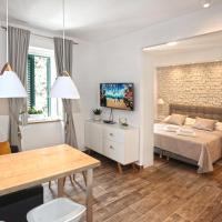 Apartments Tessera