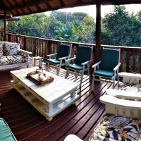 House 30, Sodwana Bay Lodge