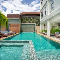 Mony Reach Angkor Hotel
