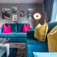 Estuary Living - Manners Lodge - Stunning 4 Bedroom House