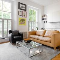 Westbourne Gardens III by onefinestay