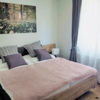 4 Personen Apartment Oberrabnitz
