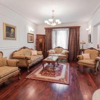 Sofia Center Luxury Apartment