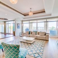 Short Booking - 3 Bedrooms Apt In Green Community