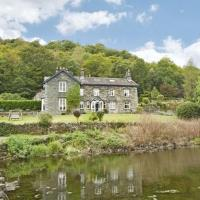 Stablemans Cottage at Stepping Stones