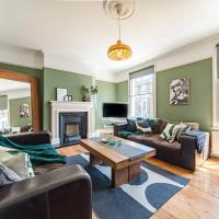 Spacious 3 Bed Maisonette in Hackney/Victoria Park