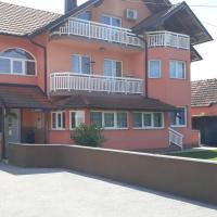 Apartments Alibasic