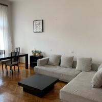 Central Market Hall Apartment