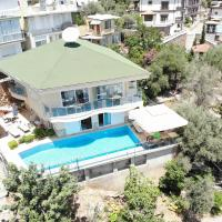 Alanya Castle Apartment - Adult Only