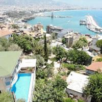 Alanya Apartment with Stunning View - 11