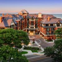 Oak Bay Beach Hotel, hotel in Victoria