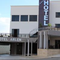 Hotel Arlen