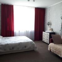 Apartmentment on Prosveshcheniya 33