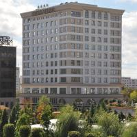 Hotel International Iasi