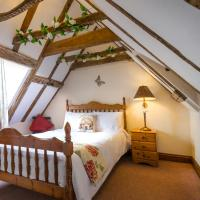 Homelea Cottage self catering