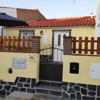Casa O Chaparrinho