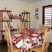 Casa Los Negrines