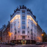 Hôtel Félicien by Elegancia