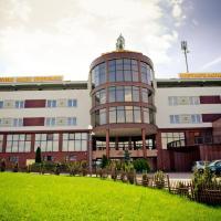 Hotel La Mar, hotel in Kielce