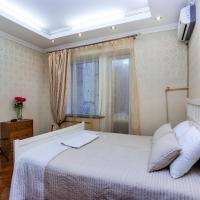 Kremlin Apartments Homebooking