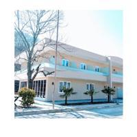 Hotel ALFA Qender Kurative