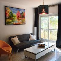 Arad city center apartment
