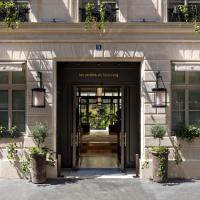Les Jardins du Faubourg Paris, hotel a Parigi, 8° arrondissement