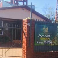 RESIDENCIAL AMARU