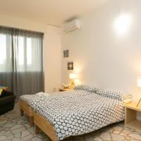 Maciachini two bedroom apartment