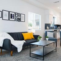 Gorgeous LA Townhome With 3 Bedrooms and Gourmet Kitchen - Everything is NEW!