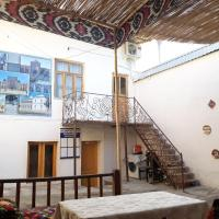 Guest house ALISHER