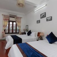 Hanoi Charming House