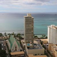 Waikiki Banyan T1-3106