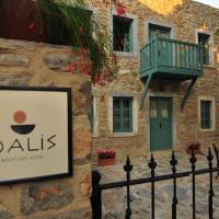 Oalis Boutique Hotel
