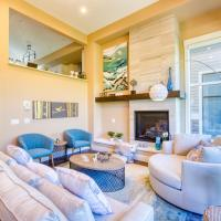 Chakras by Samsara - Mountain View - Private Hot Tub - Canmore DT Luxury Townhome