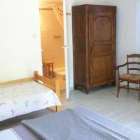 chambre d'hôtes Lou Couradou