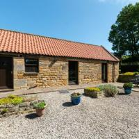 Vintage Cottage in Lealholm Yorkshire with Patio